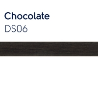 ds06 chocolate 5mm x 2.5mm