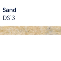 DS13 sand 10mm x 2mm