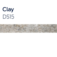 ds15 clay 10mm x 2mm
