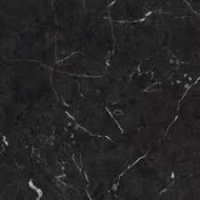 Midnight Black Marble Effect T74